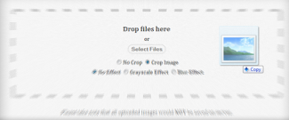 HTML5-Drag-and-Drop-File-Upload